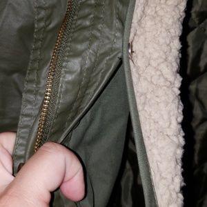 Jackets & Coats - Beaver Canoe Jacket
